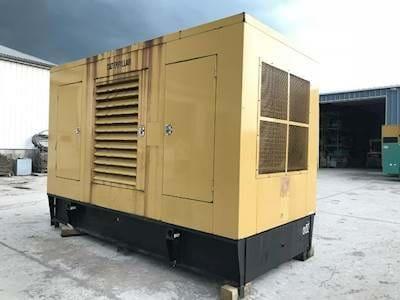 Generator Sets For Sale - Carolina Used Machinery