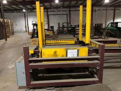 Woodworking & Sawmill Equipment For Sale - Carolina Used