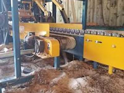 Used Sawmills For Sale >> Woodworking Sawmill Equipment For Sale Carolina Used Machinery