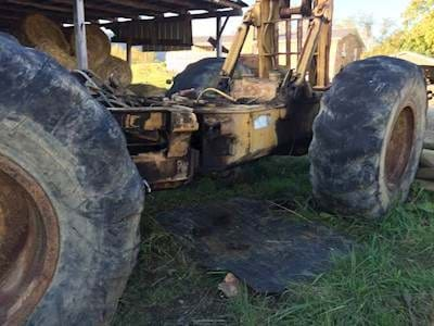 Skidders For Sale - Carolina Used Machinery
